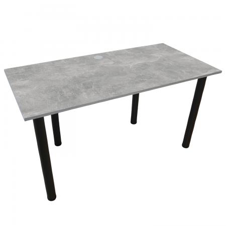 100x60 Schreibtisch Bürotisch Computertisch | Beton