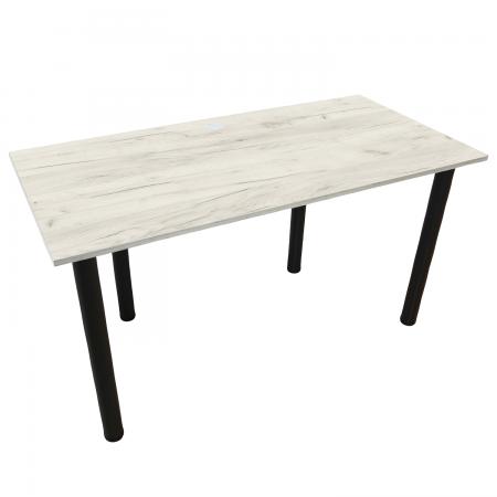 120x60 Schreibtisch Bürotisch Computertisch | Weisse craft