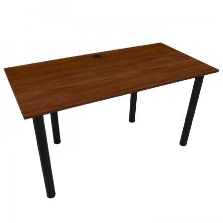 120x60 Schreibtisch Bürotisch Computertisch | Caravaggio