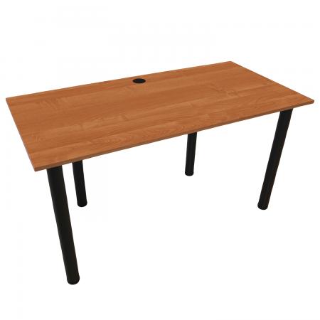 120x60 Schreibtisch Bürotisch Computertisch   Erle
